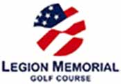 Legion Memorial Golf Course