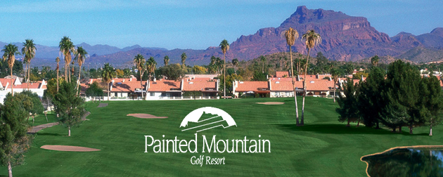 Image result for painted mountain golf resort
