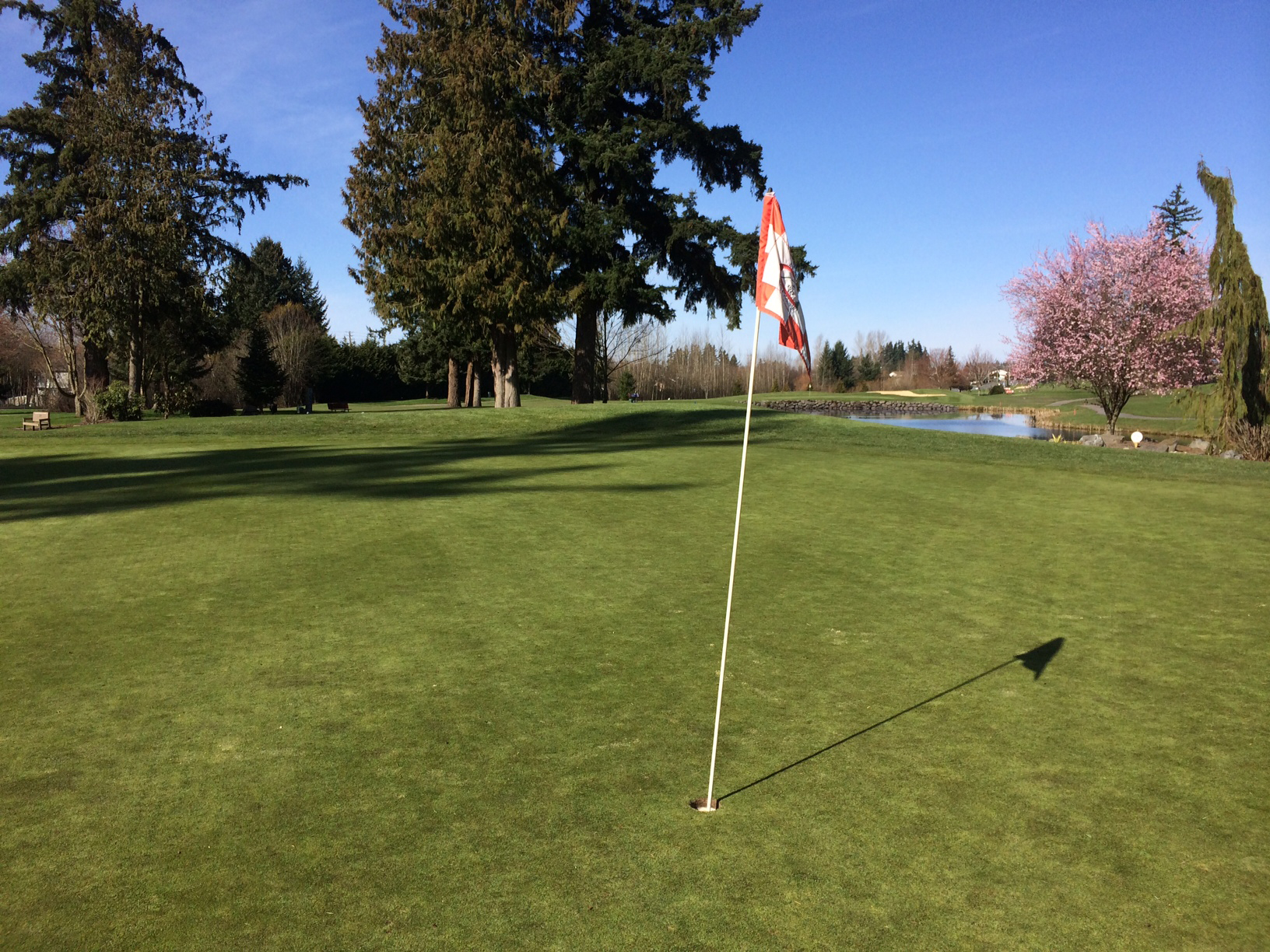 Cedarcrest GC