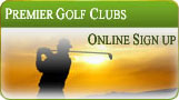 Premier Golf Club Membership