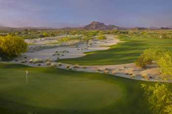 Longbow Golf Clubs 2011 Flight Card Offers One Of The Best Golf Values in Arizona!